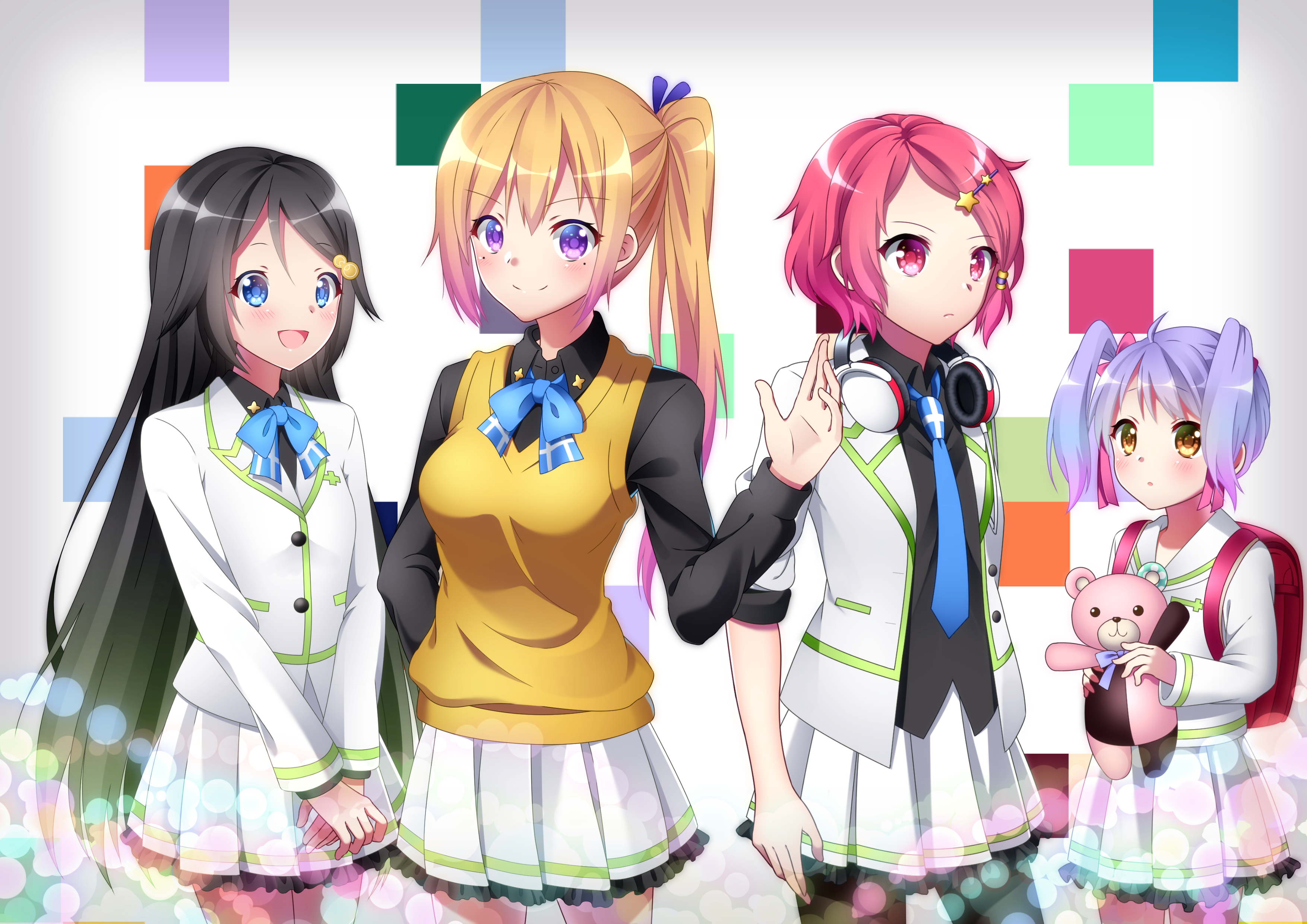 colors phantom world wallpaper hd - photo #41