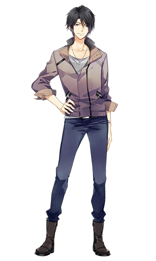 Tags: Anime, Tsukiuta, Mutsuki Hajime