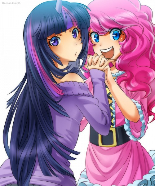 Tags: Anime, Fanart, Pixiv, My Little Pony, Twilight Sparkle