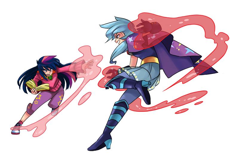 My Little Pony, Twilight Sparkle, My Little Pony: Friendship Is Magic