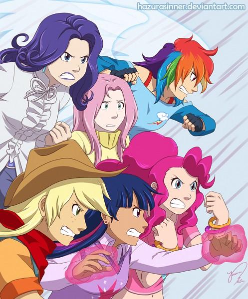 My Little Pony/#1089320 - Zerochan