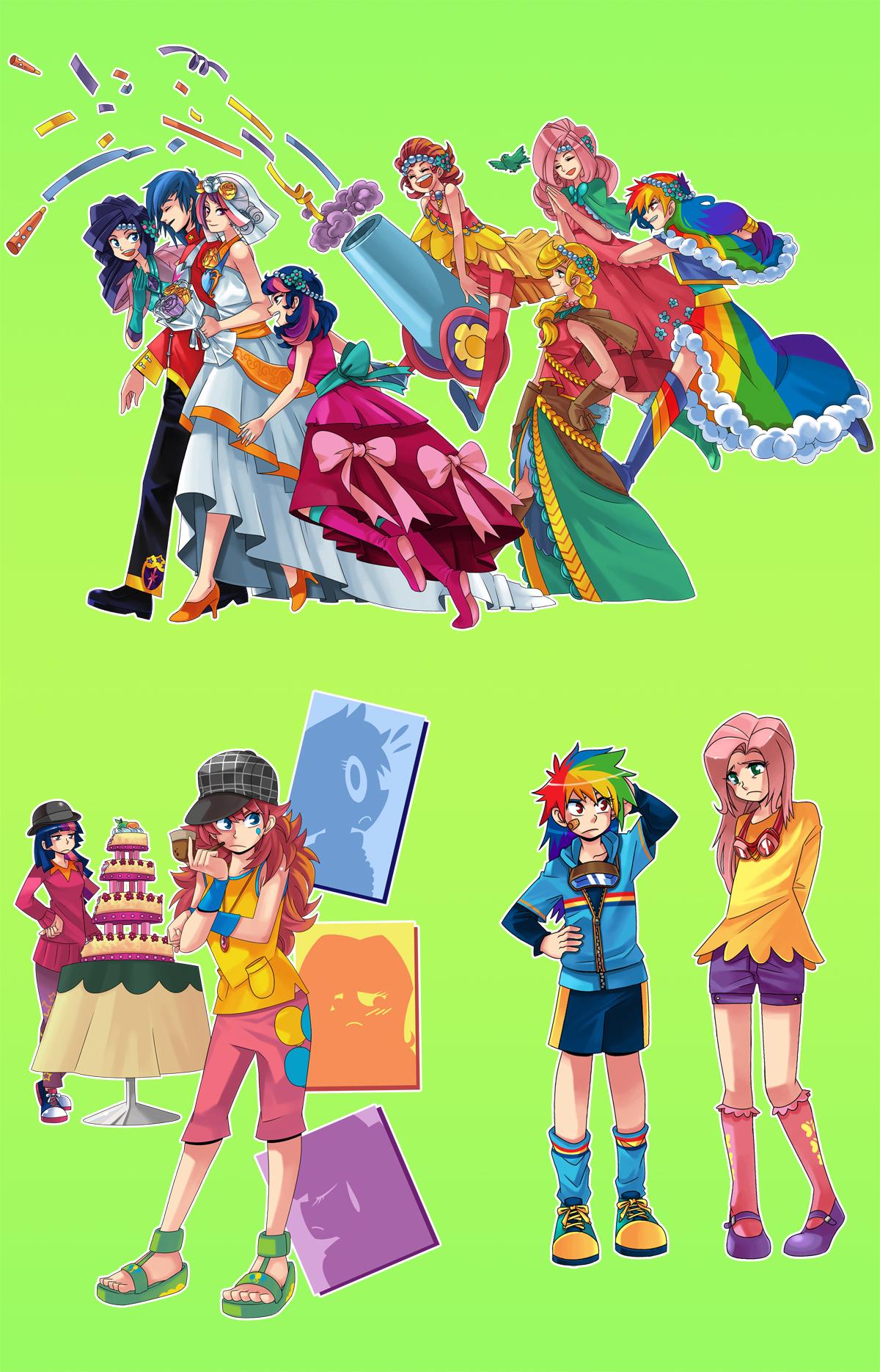 my little pony  page 2 of 87  zerochan anime image board