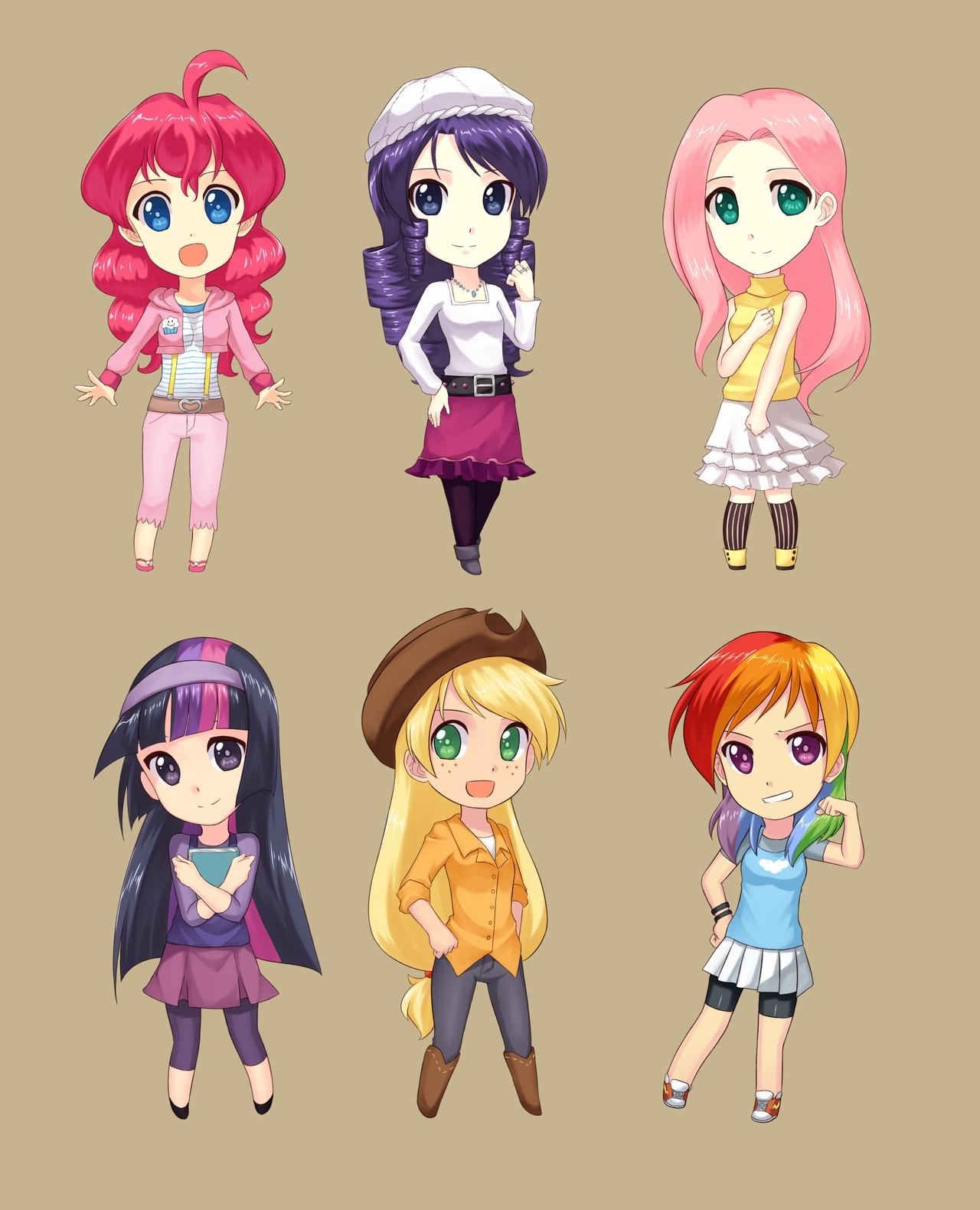 My Little Pony Image #1212087 - Zerochan Anime Image Board