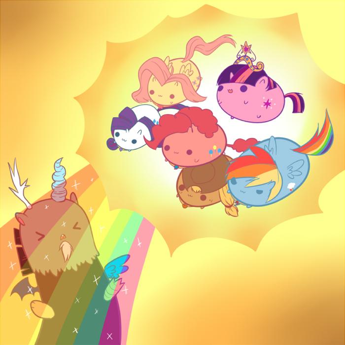Discord - My Little Pony - Zerochan Anime Image Board
