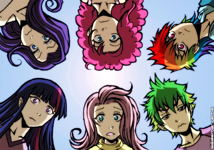 Rainbow Dash, Fanart - Zerochan Anime Image Board