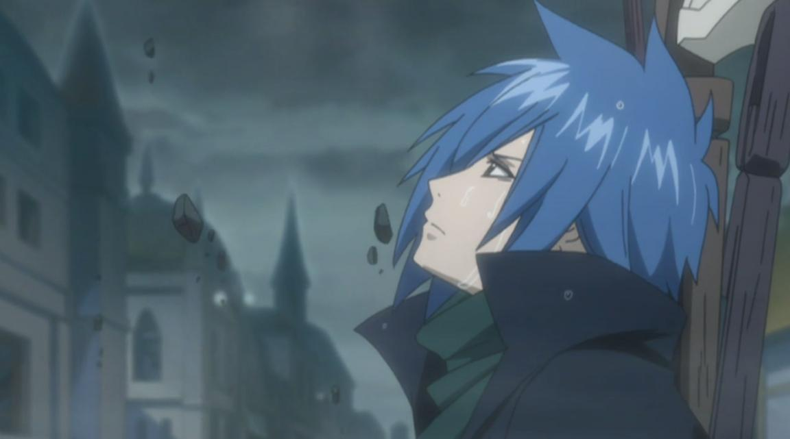 Mystogan Fairy Tail Zerochan Anime Image Board
