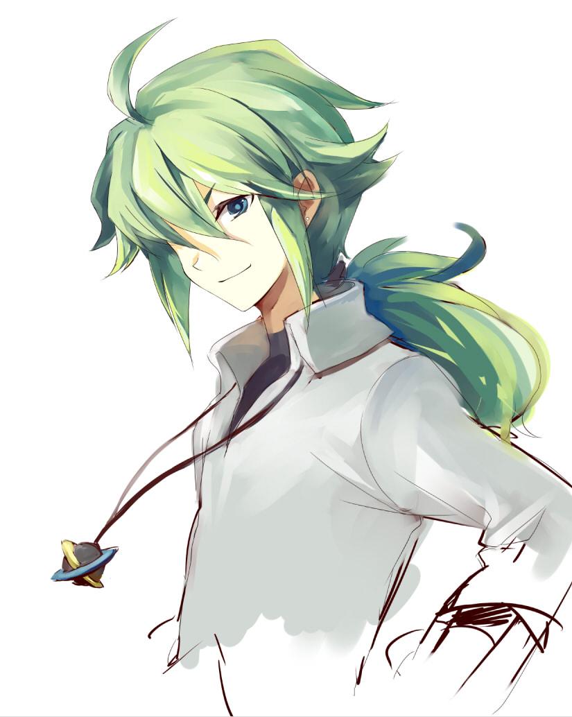 Pokemon N