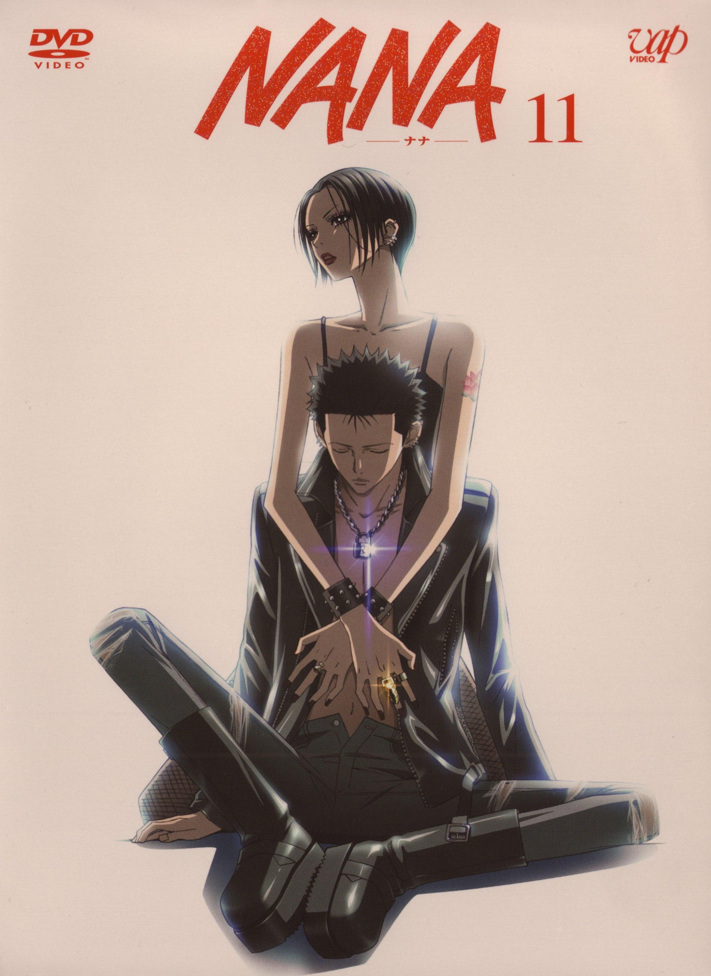 nana  series  - yazawa ai