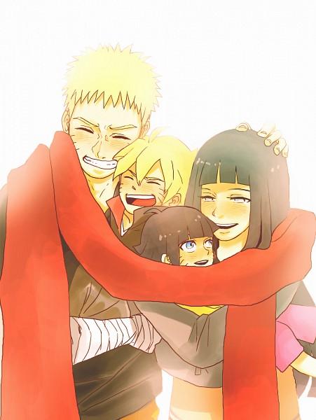 families uzumaki naruto hyuuga - photo #24