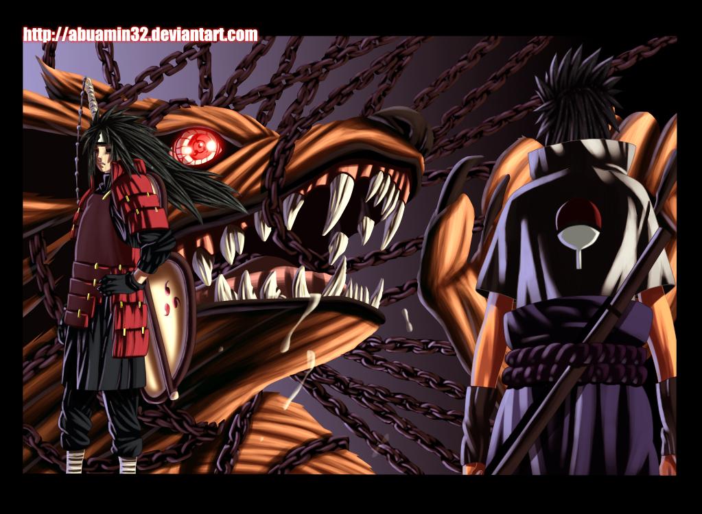 Naruto 1026760 zerochan - Sasuke uchiwa demon ...