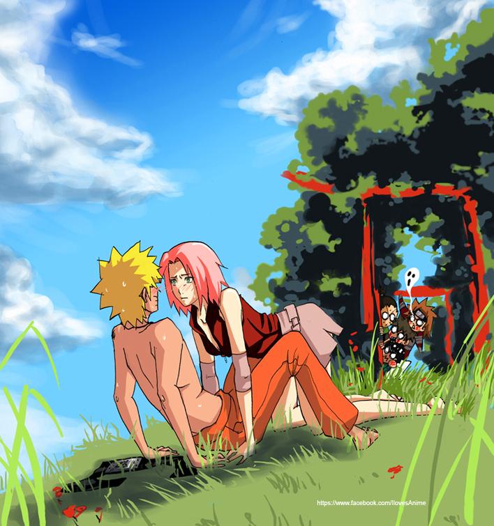 Naruto Paheal