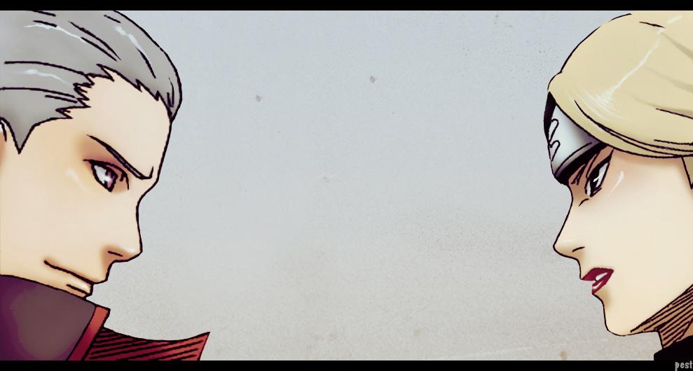 NARUTO Image #1072610 - Zerochan Anime Image Board
