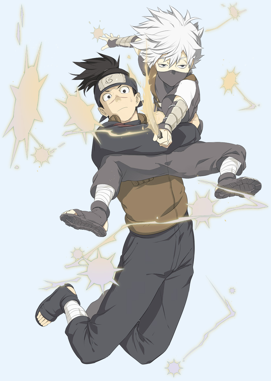 Amazing Wallpaper Naruto Cute - NARUTO  You Should Have_93861.jpg
