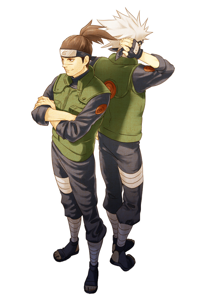 NARUTO Mobile Wallpaper #1274665 - Zerochan Anime Image Board