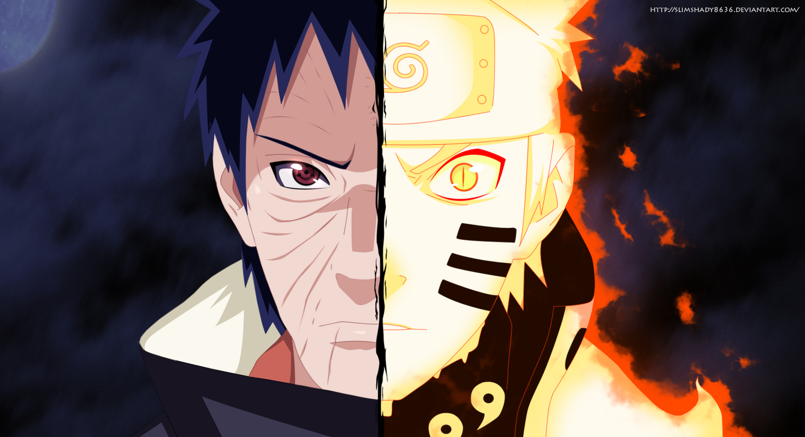 sharingan uzumaki naruto - photo #27