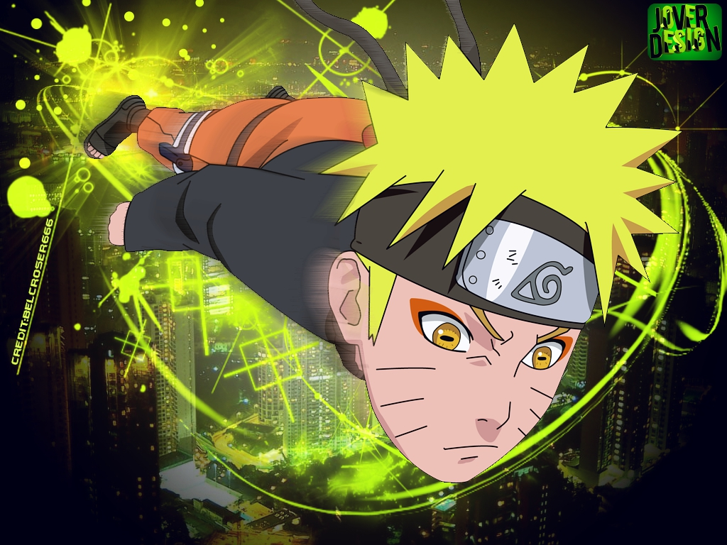 Naruto Wallpaper 1318834 Zerochan Anime Image Board
