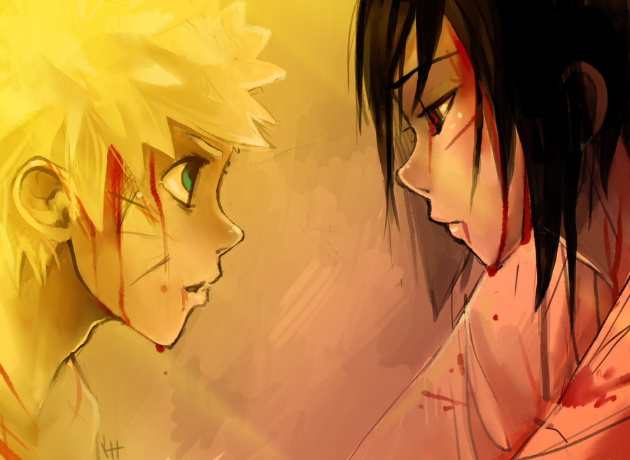 sharingan uzumaki naruto - photo #46