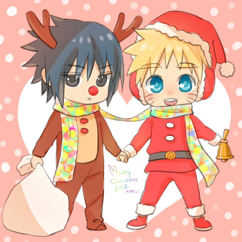 Christmas Hat, Christmas Outfit | page 17 - Zerochan Anime Image Board