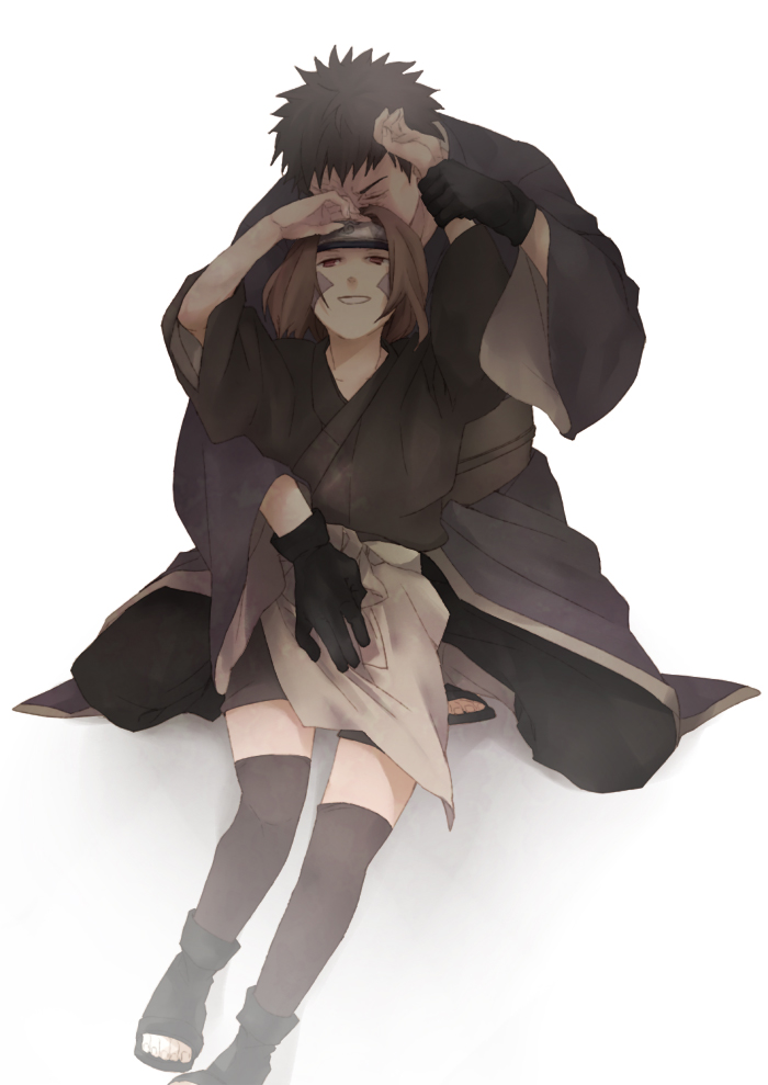 Nohara Rin, Fanart | page 2 - Zerochan Anime Image Board