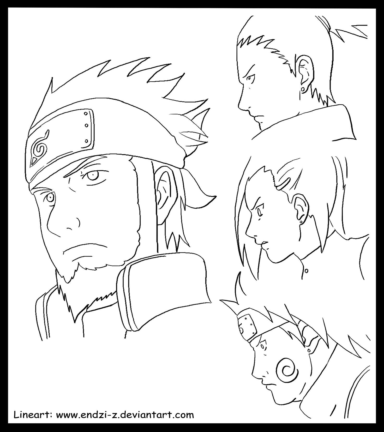 Endzi z zerochan anime image board for Jiraiya coloring pages