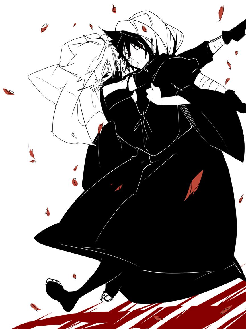 NARUTO Image #1451089 - Zerochan Anime Image Board