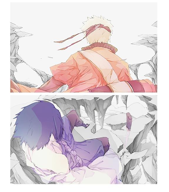 Tags: Anime, Pixiv Id 4274688, NARUTO, Uchiha Sasuke, Uzumaki Naruto, Fanart