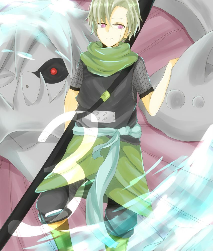 NARUTO Image #1502444 - Zerochan Anime Image Board