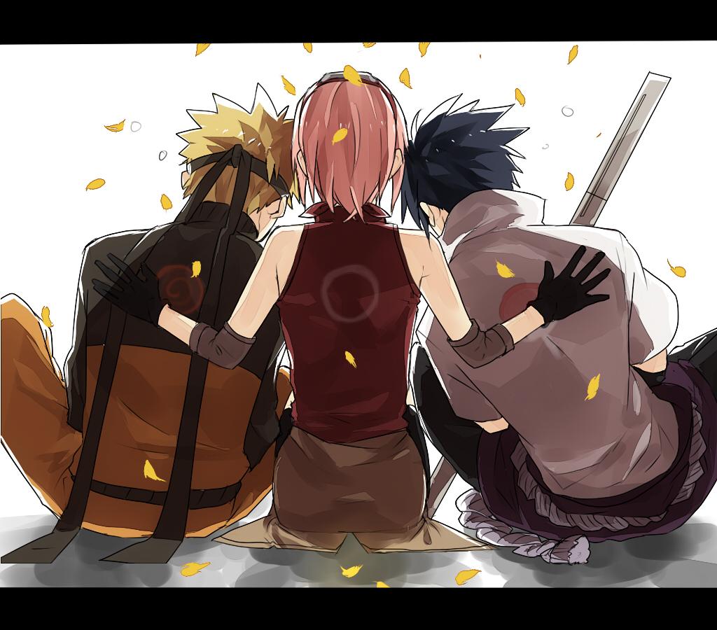 Opinion, interesting Naruto sasuke and sakura opinion