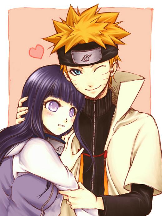 Tags Anime Pixiv Id 4166067 NARUTO Hyuuga Hinata Uzumaki Naruto