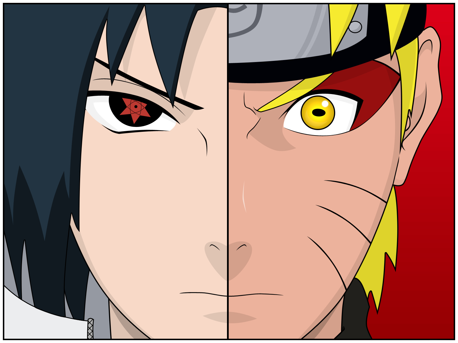 sharingan uzumaki naruto - photo #9