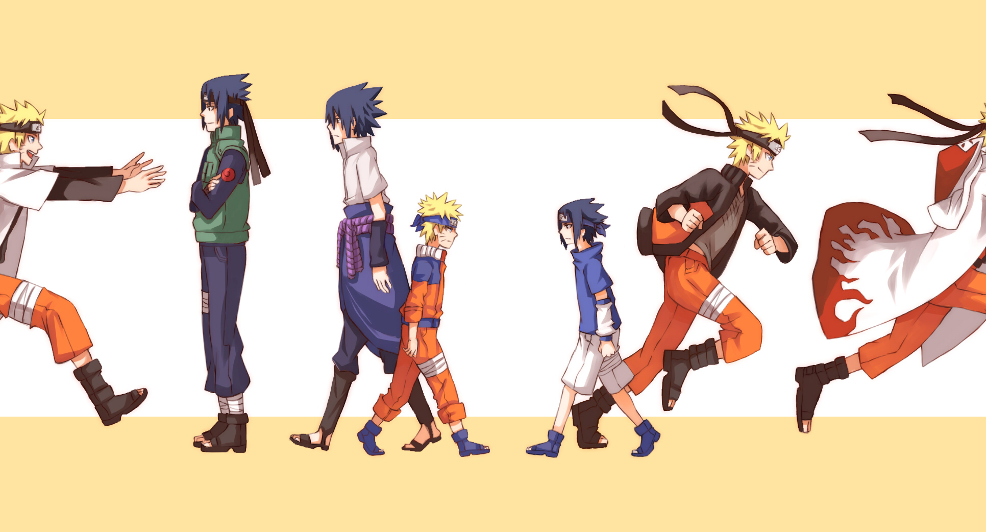 Naruto Wallpaper 1687472 Zerochan Anime Image Board