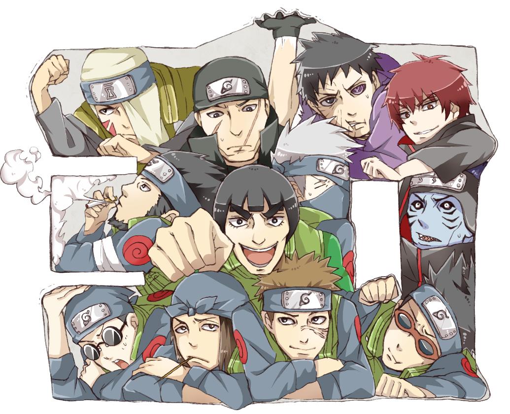 Anime Baki Bahasa Indonesia Image 1732867 Zerochan Board