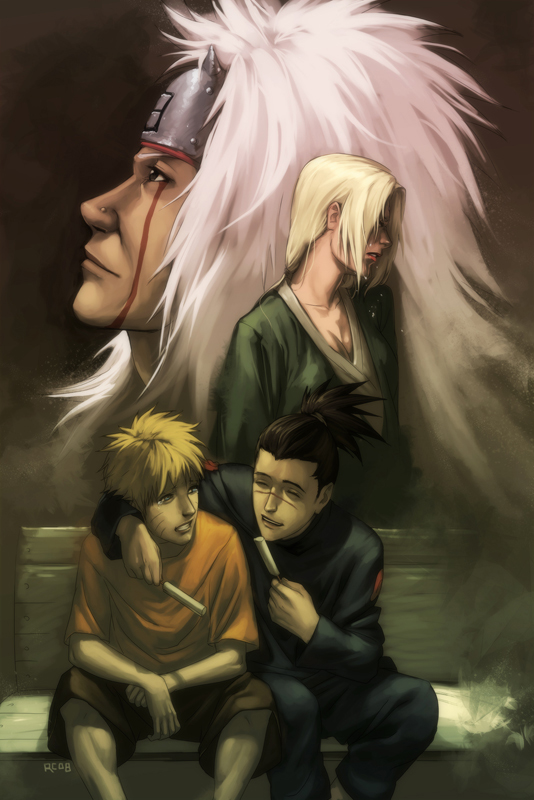 Naruto Mobile Wallpaper 1760936 Zerochan Anime Image Board