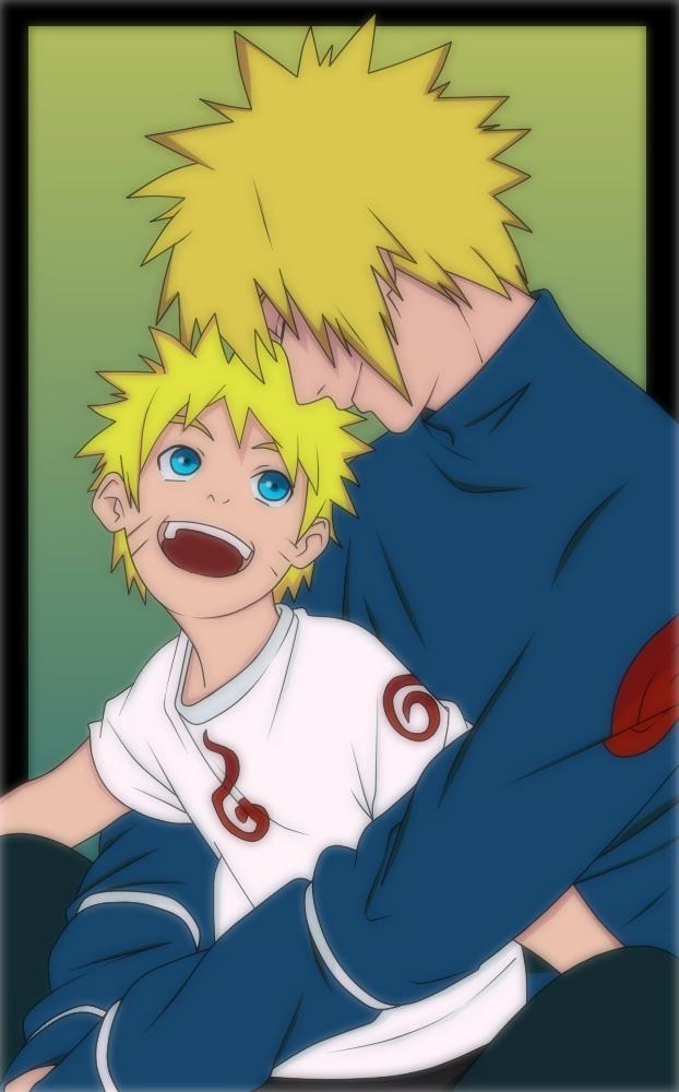 Images of Naruto Namikaze Prodigy Fanfic - #rock-cafe