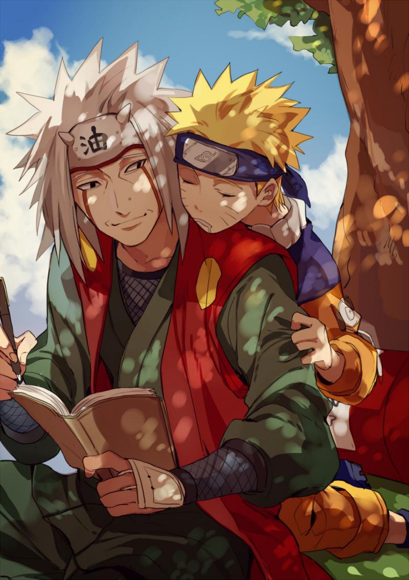 Jiraiya Naruto Mobile Wallpaper Zerochan Anime Image Board