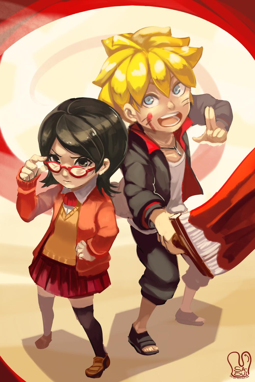Naruto hentai imageboard