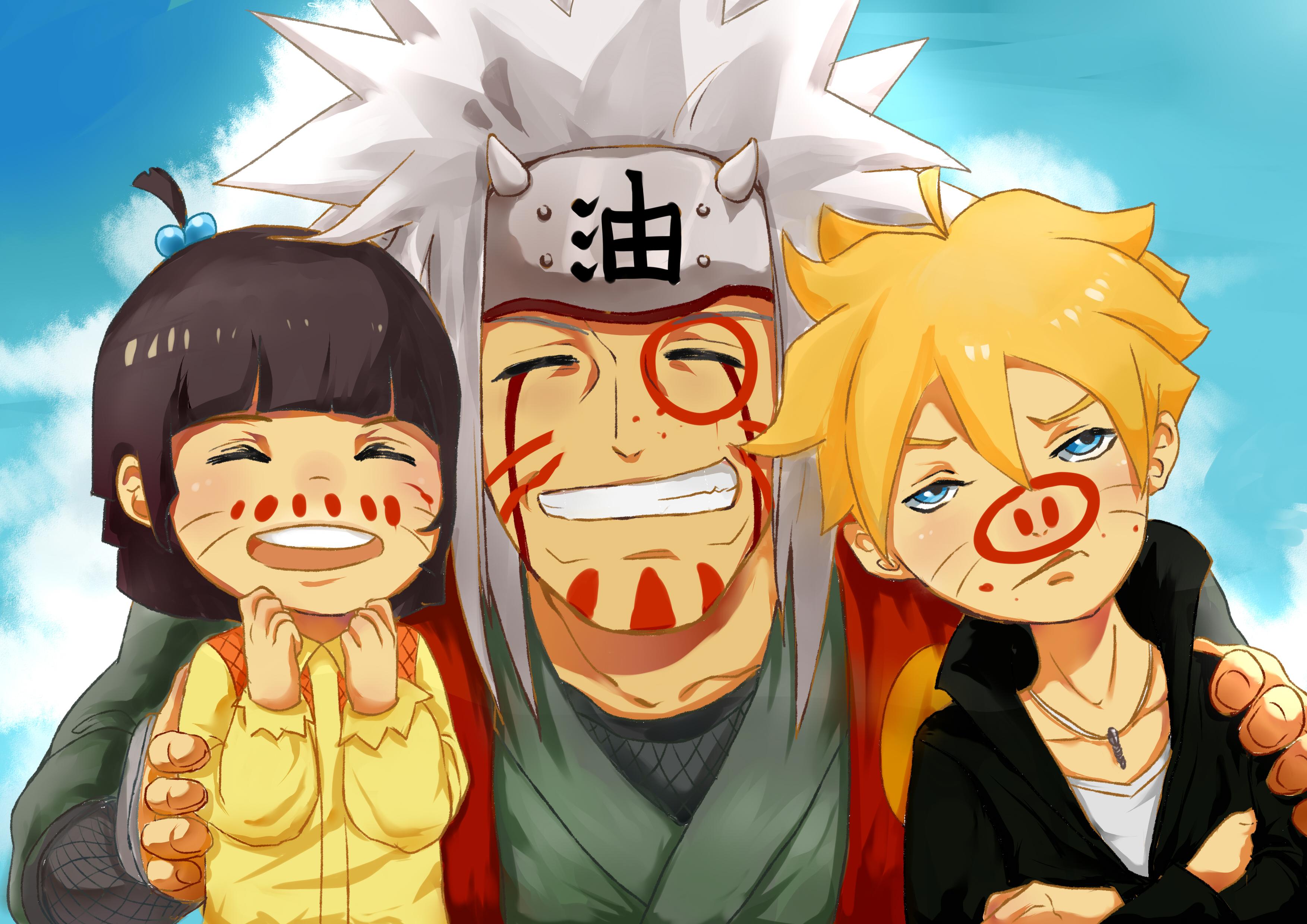 Naruto Full Boruto