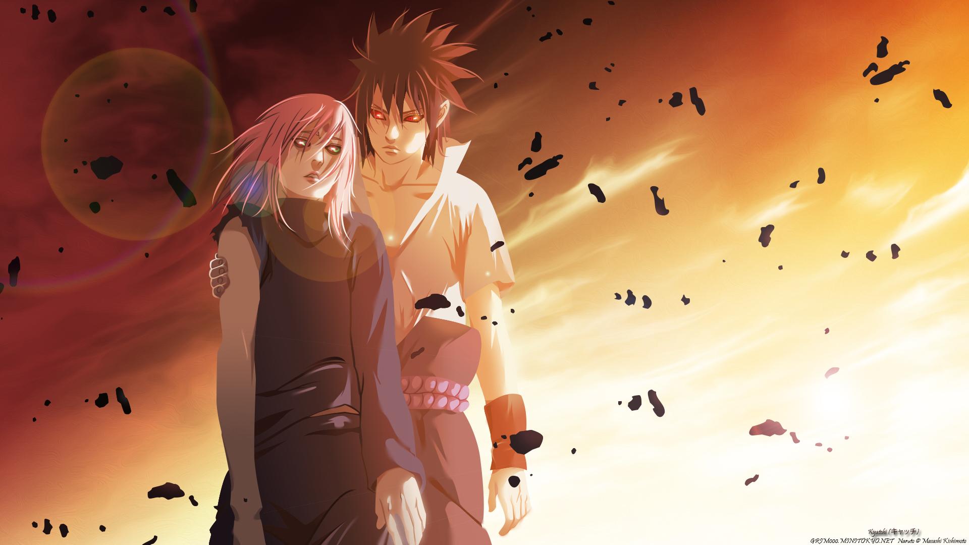 Naruto Hd Wallpaper 1802128 Zerochan Anime Image Board
