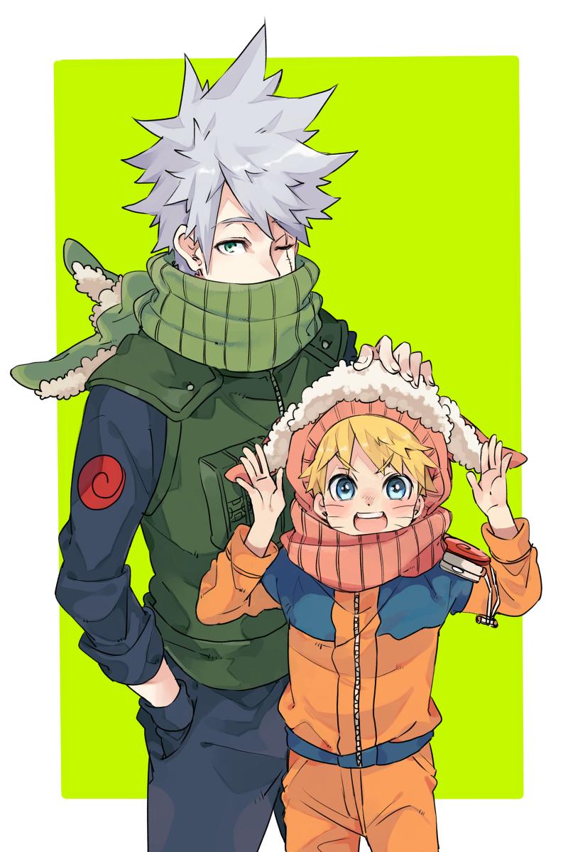 LAS VUELTAS DE LA VIDA !!NUNCA CONFIES EN UNA CARA BONITA ...  |Laguh Naruto Uzumaki Cute