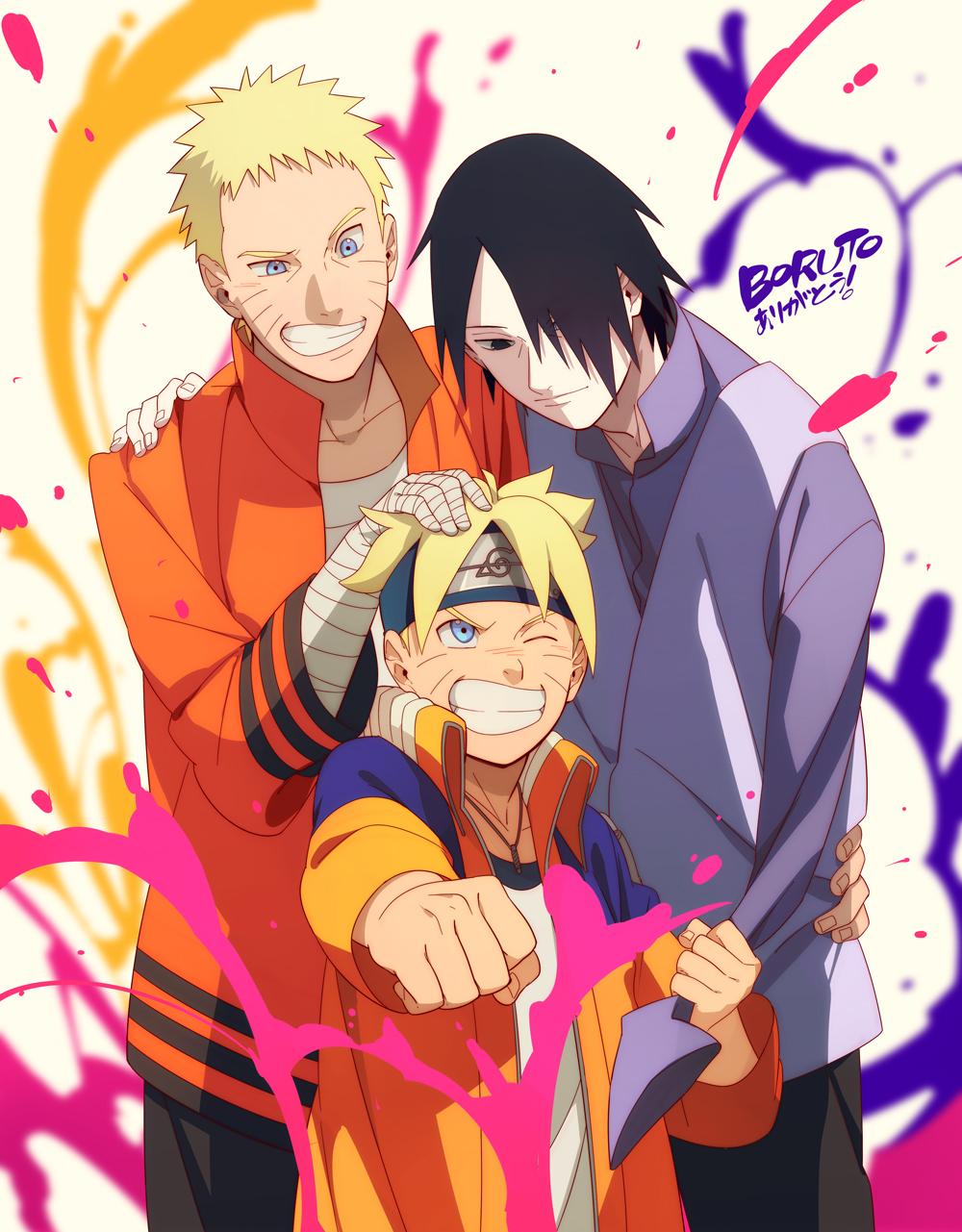 Naruto Zerochan Anime Board