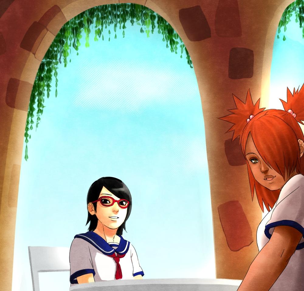 Page 13 Of 29 - Zerochan Anime