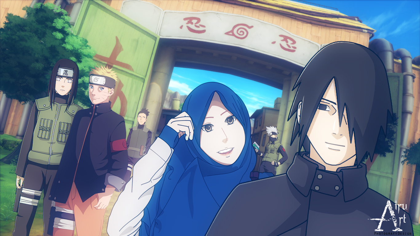 hijab <strong>wallpaper</strong> anime gratis 500 hijab pictures hd download