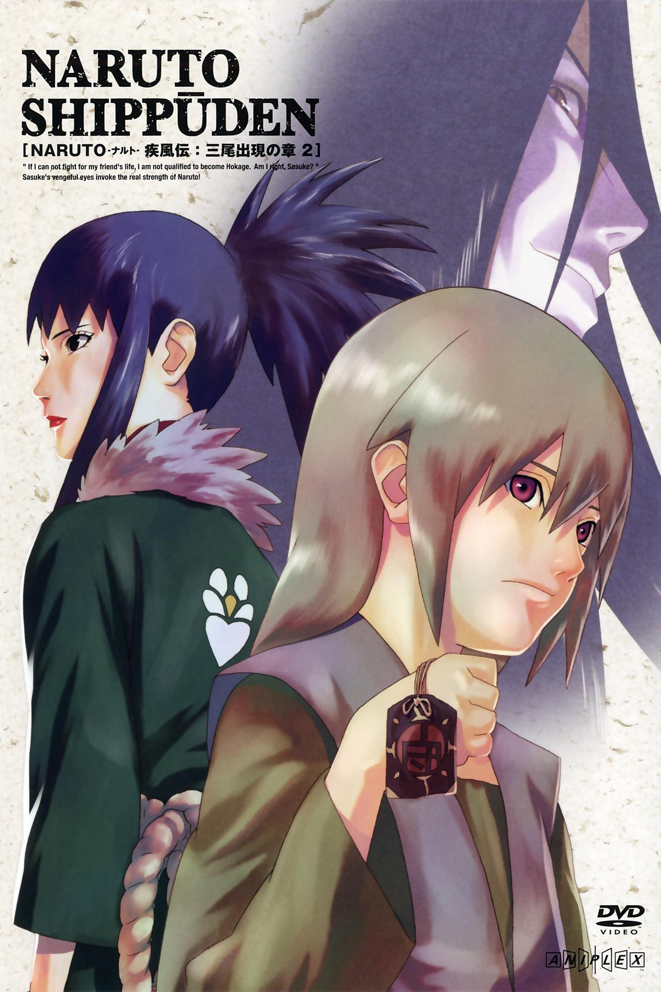 Yukimaru (NARUTO) - Zerochan Anime Image Board