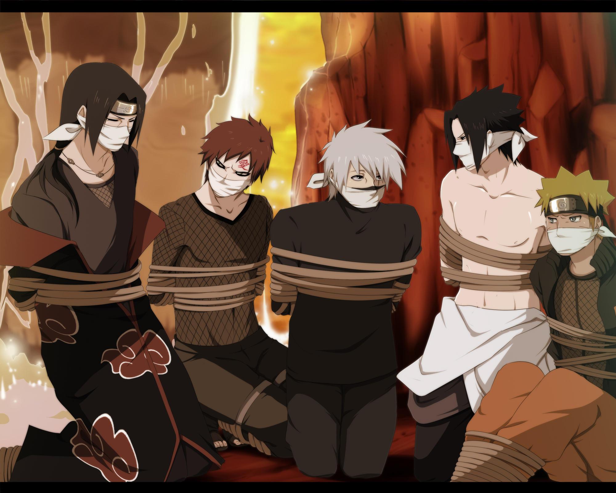 Naruto Wallpaper 2487265 Zerochan Anime Image Board