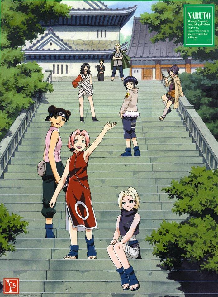 Mitarashi Anko - NARUTO - Zerochan Anime Image Board