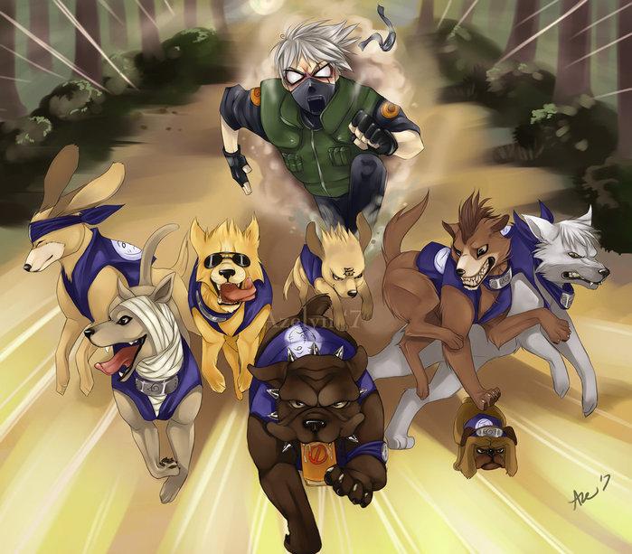 NARUTO Image #308536 - Zerochan Anime Image Board