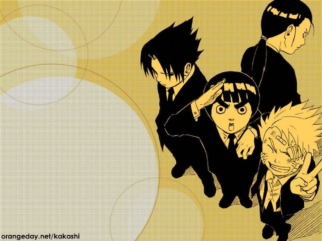 Good Wallpaper Naruto Rock Lee - NARUTO  Pic_3216100.jpg