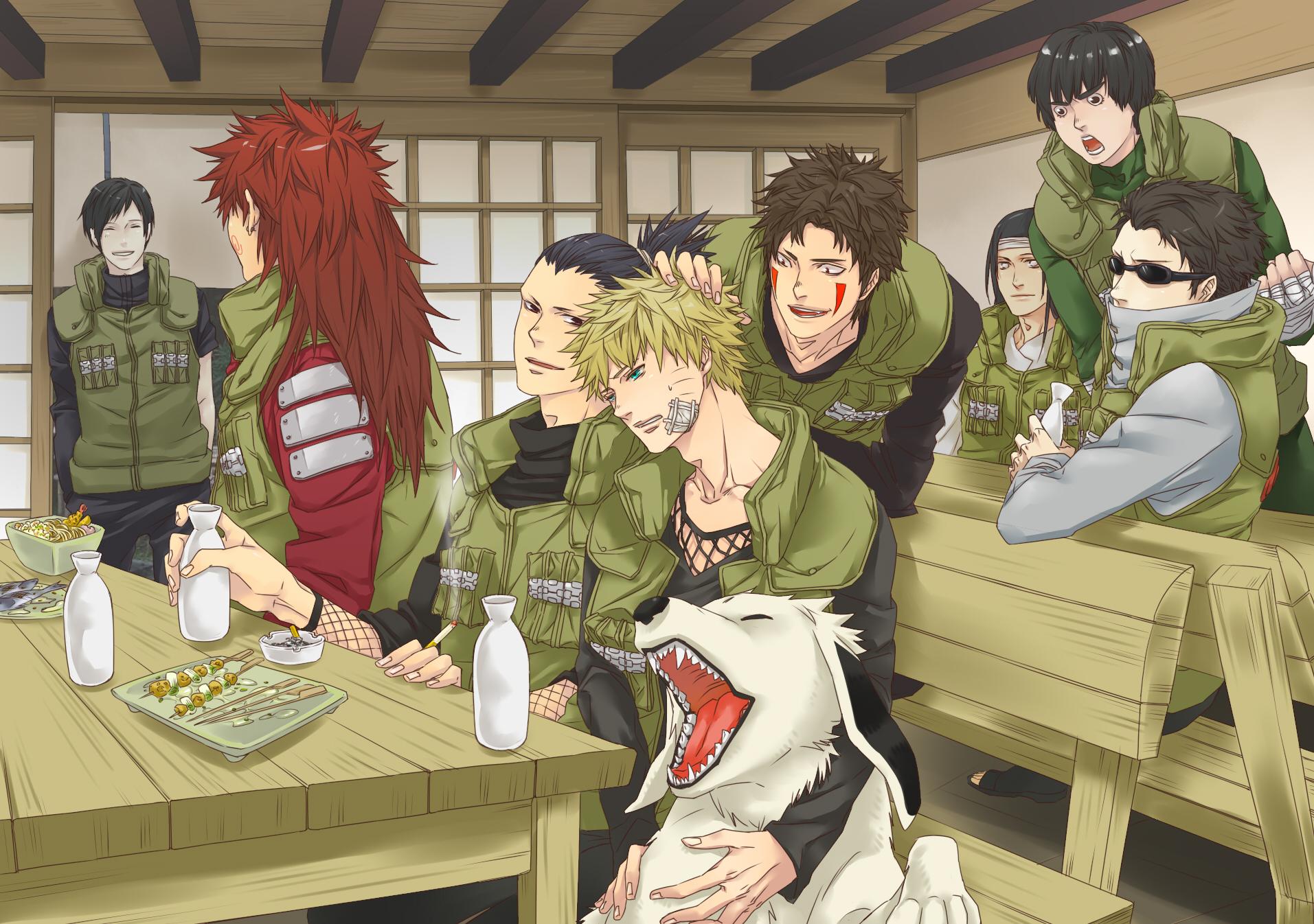 Hyuuga neji fanart zerochan anime image board - Image de naruto ...