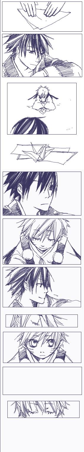 Tags: Anime, Pixiv Id 1962273, NARUTO, Uchiha Sasuke, Uzumaki Naruto, NaruSasu