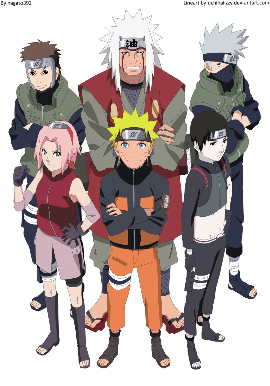 Fantastic Wallpaper Naruto Group - NARUTO  Best Photo Reference_435758.jpg
